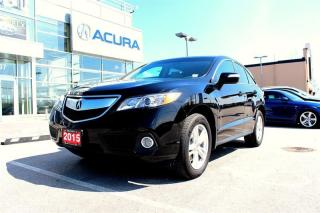 Used 2015 Acura RDX at for sale in Langley, BC