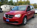 Used 2012 Dodge Grand Caravan cert&etested for sale in Oshawa, ON