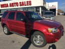 Used 2006 Ford Escape 4X4 Limited Auto 4WD PW PL PM SAFETY E TEST for sale in Oakville, ON