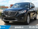 Used 2016 Mazda CX-5 GS AWD SUNROOF HEATED SEATS BACK UP CAMERA for sale in Edmonton, AB