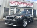Used 2012 BMW X1 28i | AWD | Navi | Alloy | Moonroof for sale in Burlington, ON