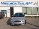 Used 2007 Ford Taurus SEL for sale in St Jacobs, ON