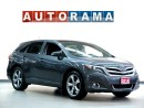 Used 2014 Toyota Venza V6 NAVIGATION BACK UP CAM LEATHER PAN SUNROOF AWD for sale in North York, ON