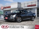 Used 2016 Cadillac XTS Standard for sale in Woodstock, ON