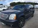 Used 2008 GMC Yukon XL Denali MINT DVD for sale in Orono, ON