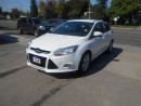 Used 2012 Ford Focus SEL for sale in Scarborough, ON
