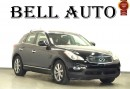 Used 2012 Infiniti EX35 LUXURY PKG  - REAR VIEW CAMERA - BLUETOOTH - PUSH for sale in North York, ON