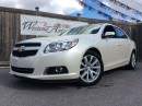 Used 2013 Chevrolet Malibu LT for sale in Stittsville, ON
