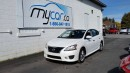 Used 2013 Nissan Sentra 1.8 SV for sale in Richmond, ON