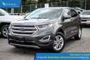 Used 2015 Ford Edge SEL Satellite Radio and Backup Camera for sale in Port Coquitlam, BC
