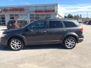 Used 2016 Dodge Journey R/T AWD for sale in Owen Sound, ON