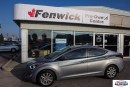 Used 2015 Hyundai Elantra Sport Appearance for sale in Sarnia, ON