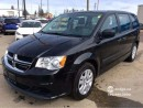 Used 2015 Dodge Grand Caravan SE - 7 passenger - Air Conditioning for sale in Edmonton, AB