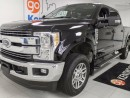 Used 2017 Ford F-350 Lariat for sale in Edmonton, AB