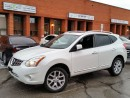 Used 2011 Nissan Rogue SL for sale in North York, ON
