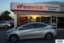 Used 2016 Hyundai Elantra Sport Appearance for sale in Sarnia, ON
