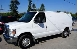 Used 2010 Ford E150 Mobile Work Station Van for sale in Aurora, ON