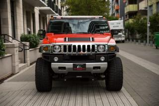 Used 2008 Hummer H2 Base for sale in Vancouver, BC