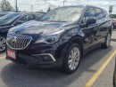 New 2016 Buick Envision Premium II for sale in Orillia, ON