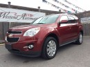 Used 2010 Chevrolet Equinox LT V6 AWD for sale in Stittsville, ON