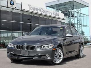 Used 2015 BMW 328i Xdrive Sedan (3B37) Navigation for sale in Unionville, ON