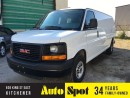 Used 2016 GMC Savana - for sale in Kitchener, ON