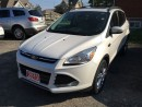 Used 2013 Ford Escape SEL  NAV., ROOF for sale in Belmont, ON