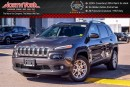 New 2017 Jeep Cherokee NEW Car North|Bluetooth|SatRadio|KeylessEntry|A/C|Cruise|17