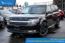 Used 2015 Ford Flex Limited Sunroof, Heated Seats, and Satellite Radio for sale in Port Coquitlam, BC