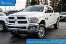 Used 2015 Dodge Ram 2500 SLT for sale in Port Coquitlam, BC