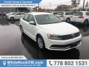 New 2017 Volkswagen Jetta 1.4 TSI Trendline+ REAR VIEW CAMERA, BLUETOOTH, AUX INPUT for sale in Surrey, BC