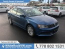 New 2017 Volkswagen Jetta Wolfsburg Edition SUNROOF, COOLED GLOVE BOX, RAIN SENSING WIPERS for sale in Surrey, BC