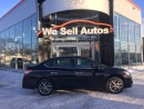 Used 2015 Nissan Sentra SR *BTOOTH *BOSE SOUND *NAV *ECO *LOW KM for sale in Winnipeg, MB