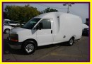 Used 2009 GMC Savana 3500 BUBBLE VAN S.DUTY CHROME FRONT PKG for sale in Woodbridge, ON