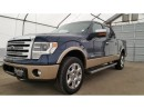 Used 2013 Ford F-150 Lariat for sale in Meadow Lake, SK