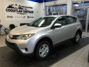 Used 2015 Toyota RAV4 LE for sale in Coquitlam, BC