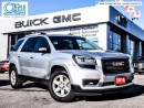 Used 2016 GMC Acadia SLE for sale in North York, ON