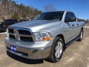 Used 2010 Dodge Ram 1500 SLT for sale in Norwood, ON