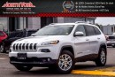 New 2017 Jeep Cherokee New Car North 4x4|Cold Wthr Pkg|Backup Cam|Sat Radio|Keyless_Entry w/R.Start|17