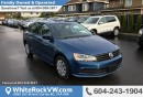 New 2017 Volkswagen Jetta 1.4 TSI Trendline+ FWD, USB AUDIO INPUT, BACK UP CAMERA for sale in Surrey, BC