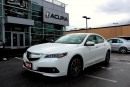 Used 2015 Acura TLX 3.5L P-AWS w/Elite Pkg for sale in Langley, BC