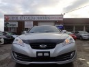Used 2010 Hyundai Genesis Coupe 2.0 TURBO CERTIFIED for sale in Kitchener, ON