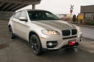 Used 2008 BMW X6 Sport Package Coquitlam for sale in Langley, BC