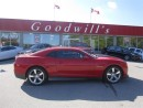 Used 2010 Chevrolet Camaro 1LT RS for sale in Aylmer, ON