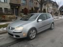 Used 2009 Volkswagen Rabbit 5SP, 2DOOR, CERTIFIED, NO ACCIDENTS, NEW TIRES for sale in Etobicoke, ON