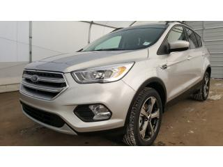 New 2017 Ford Escape SE for sale in Meadow Lake, SK