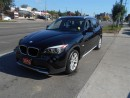 Used 2012 BMW X1 xDrive28i (A8) for sale in Scarborough, ON