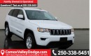 New 2017 Jeep Grand Cherokee Laredo Back Up Camera, Rear Park Assist, Selec Terrain & Uconnect for sale in Courtenay, BC