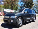 Used 2004 Infiniti QX56 NAV DVD for sale in Scarborough, ON
