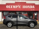 Used 2014 Honda CR-V EX-L | AWD | Leather | Alloy | RearCamera for sale in Guelph, ON